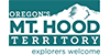 후드 산 공식 여행 웹사이트