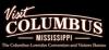 콜럼버스 공식 여행 웹사이트